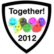 Together! 2012 CIC