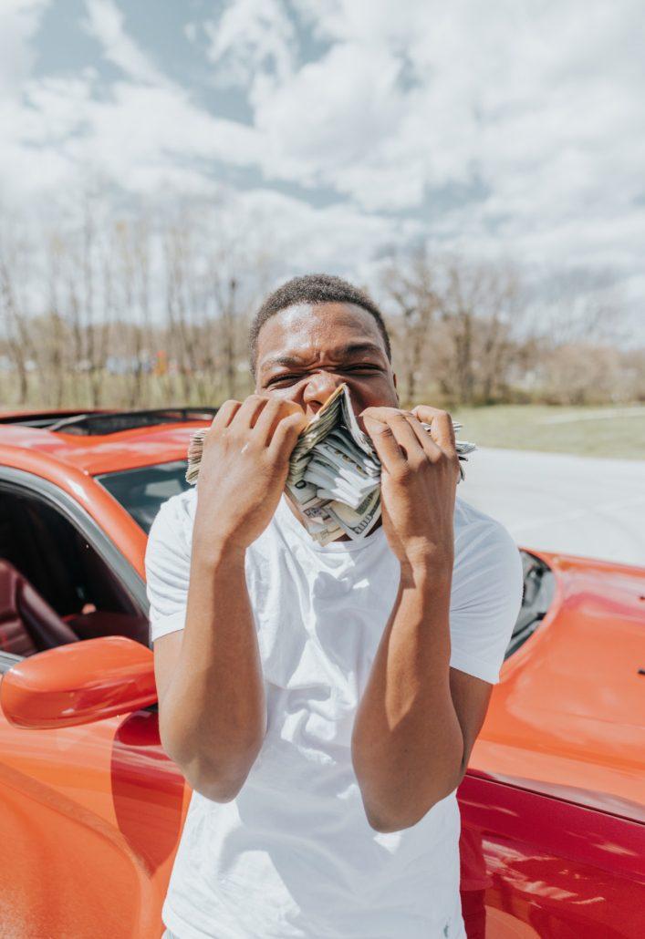 carl rapper