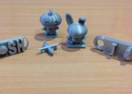 Grand Avenue Pupil's 3D Prints