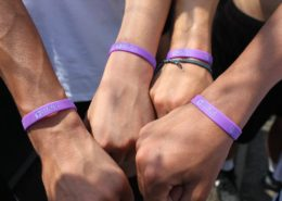 stem4 wristbands