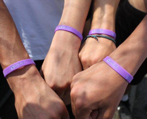 stem4 wristbands