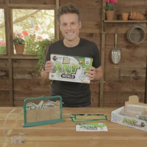 Ant World with Nick Baker