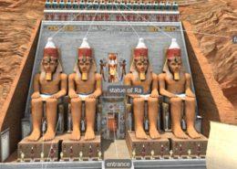 Abu Simbel Glenn Carter 1
