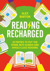 Reading Recharged Bloomsbury