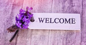 Cate Welcome